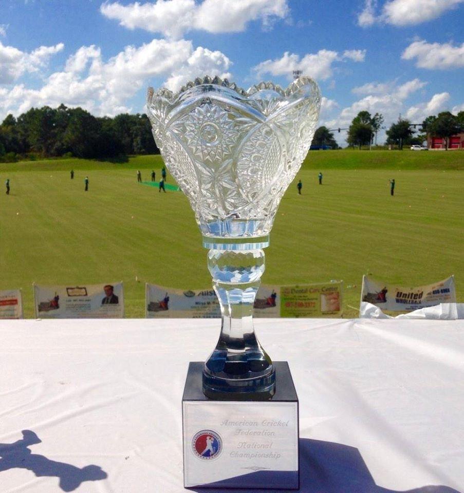 ACCL Trophy